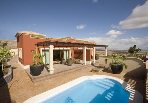 BMV property in Spain